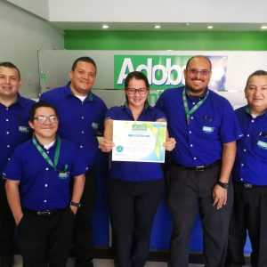certificacion de carbono neutral adobe rent a car costa rica