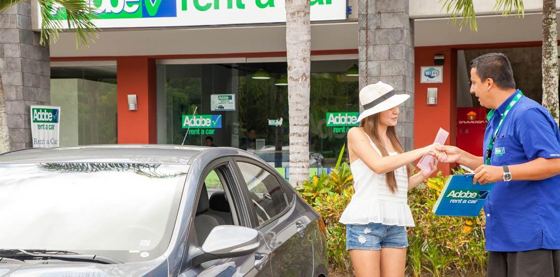 rent a car under 25