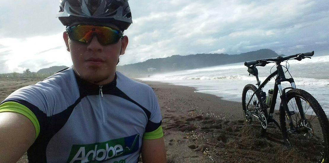 Rutas de ciclismo en Costa Rica