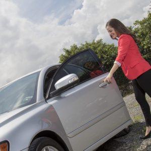 Alquiler de carro anual