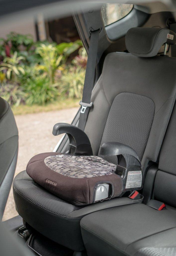 boaster seat para carros costa rica