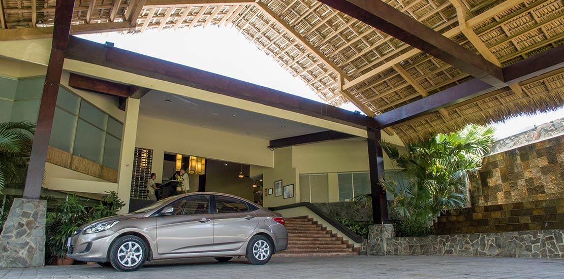 Adobe Rent a Car Puntarenas