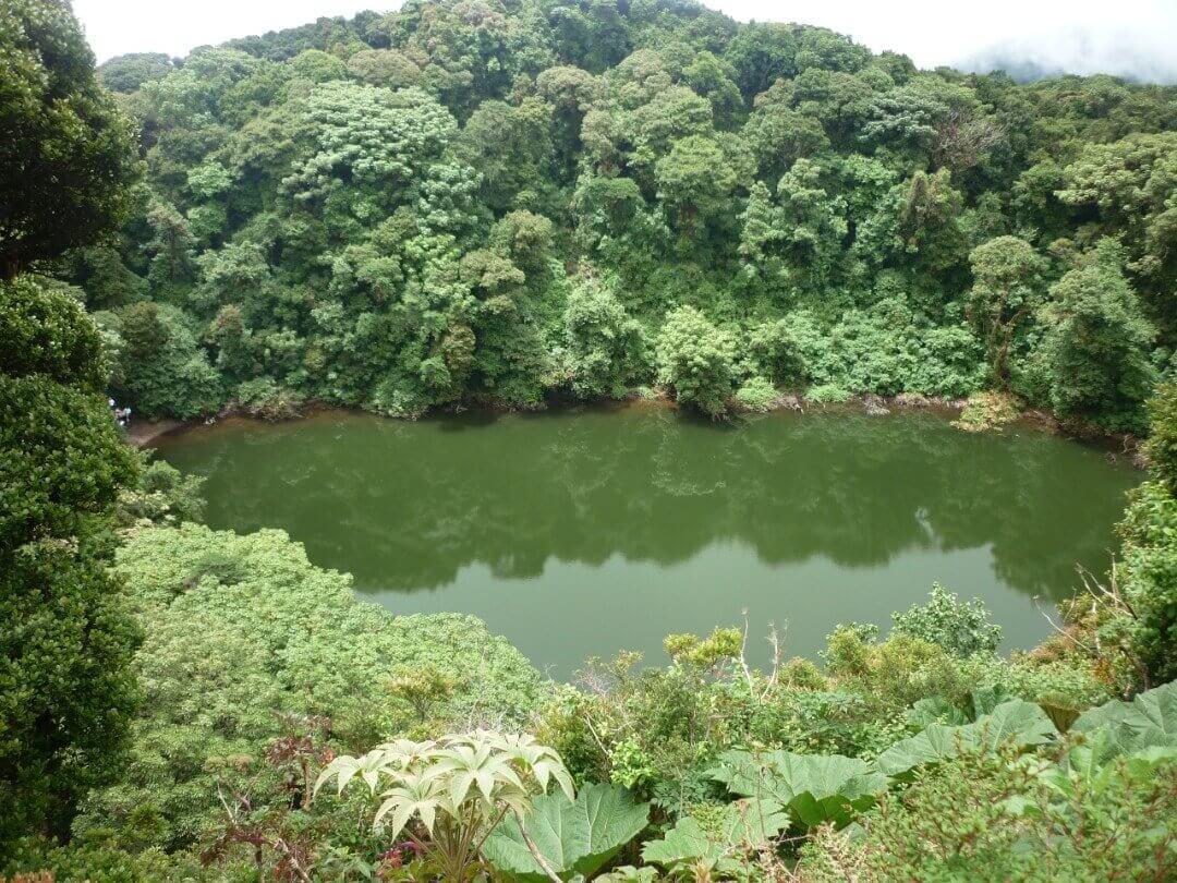Volca-Barva-Costa-Rica