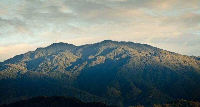 Cerro-de-la-muerte