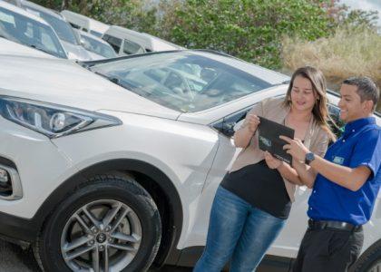 Adobe Rent a Car insurance coverage