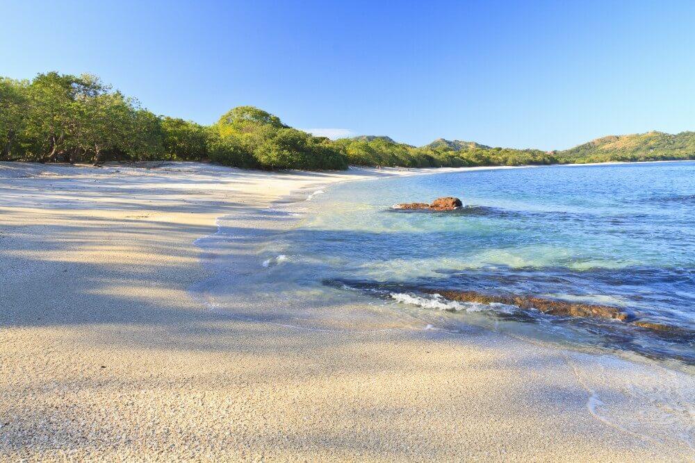 conchal beach playa costa rica