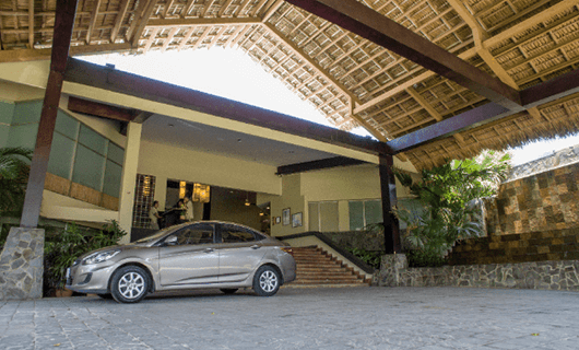 Adobe Car Rental en Puntarenas Costa Rica