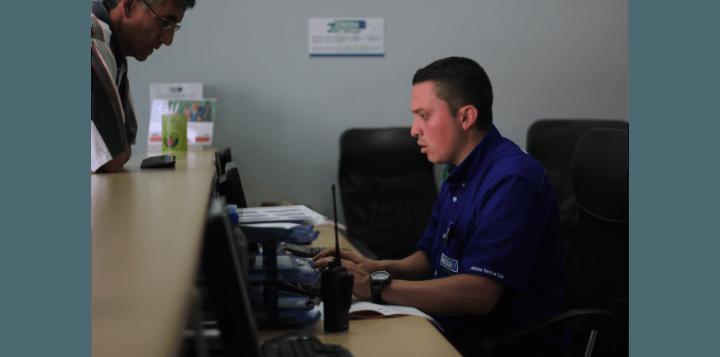 Requisitos de renta especiales para nacionales