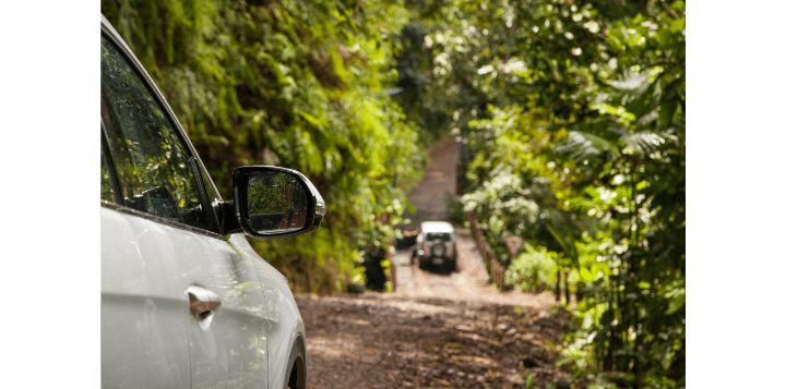 Tips for driving Quepos Costa Rica