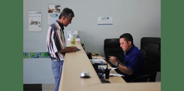 Car Rental Quepos Costa Rica