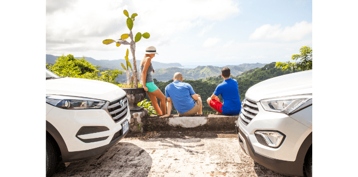 Adobe Rent a Car Quepos Costa Rica Office