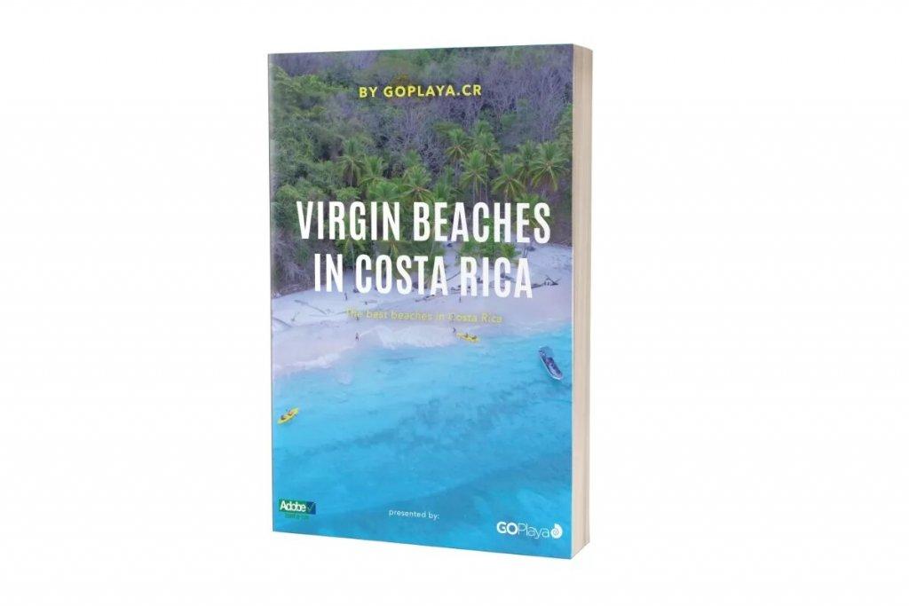 Virgin Beaches in Costa Rica