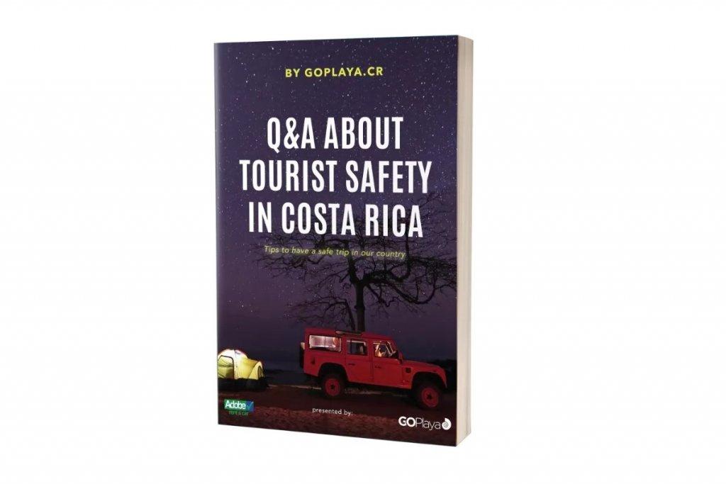 Tourist Safety in Costa Rica