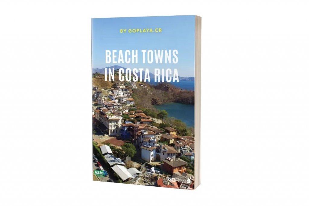 Beach Towns in Costa Rica