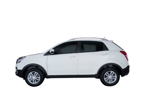Compact SUV ST