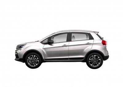 SUV Crossover Economy Rental