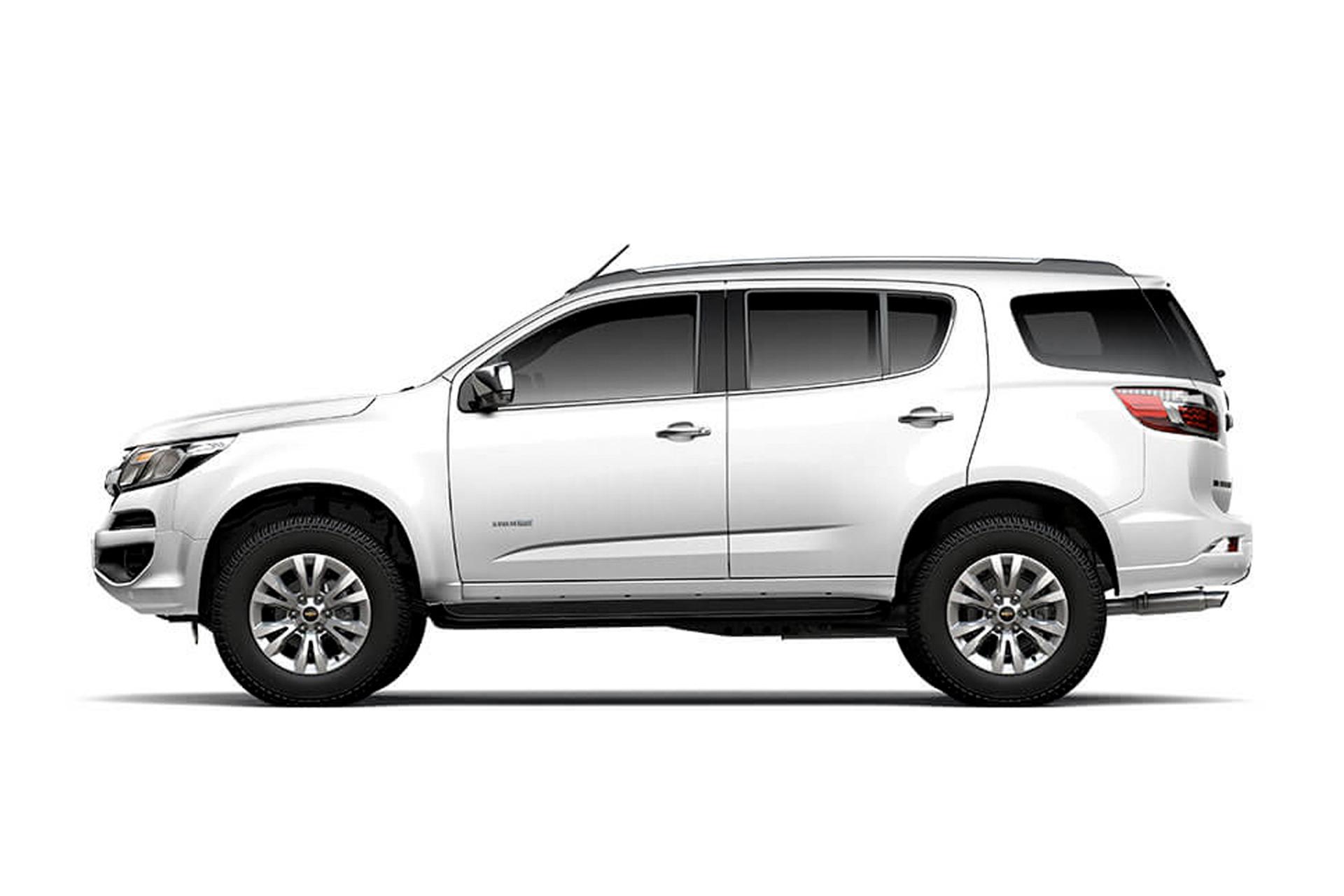 Rentar SUV Full size