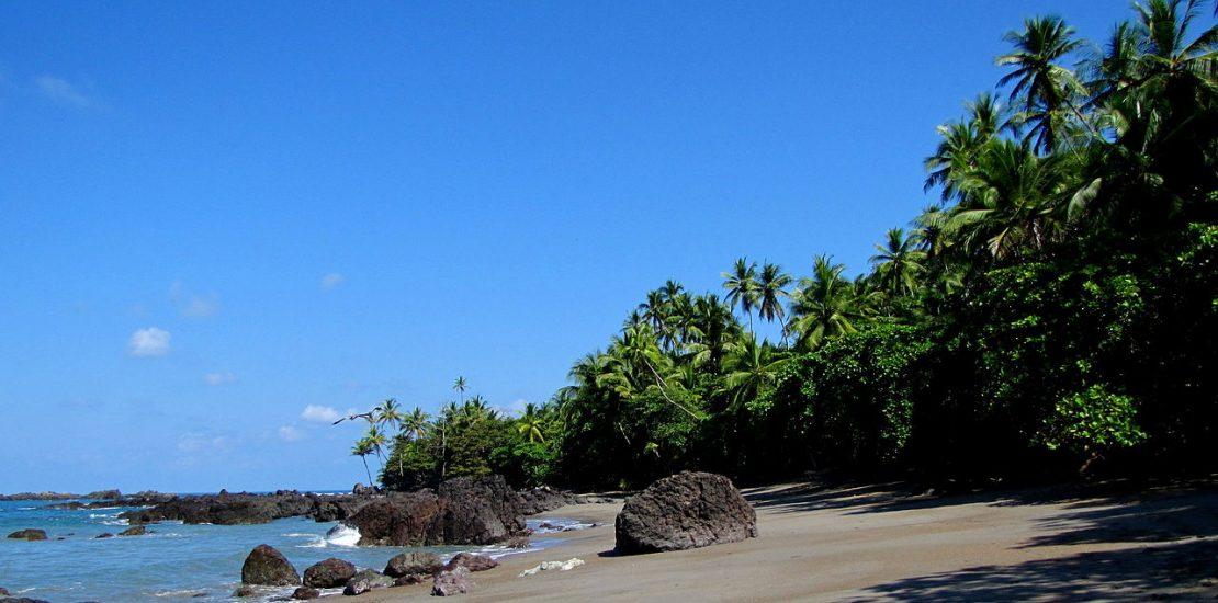 Haga turismo de aventura en Corcovado Costa Rica