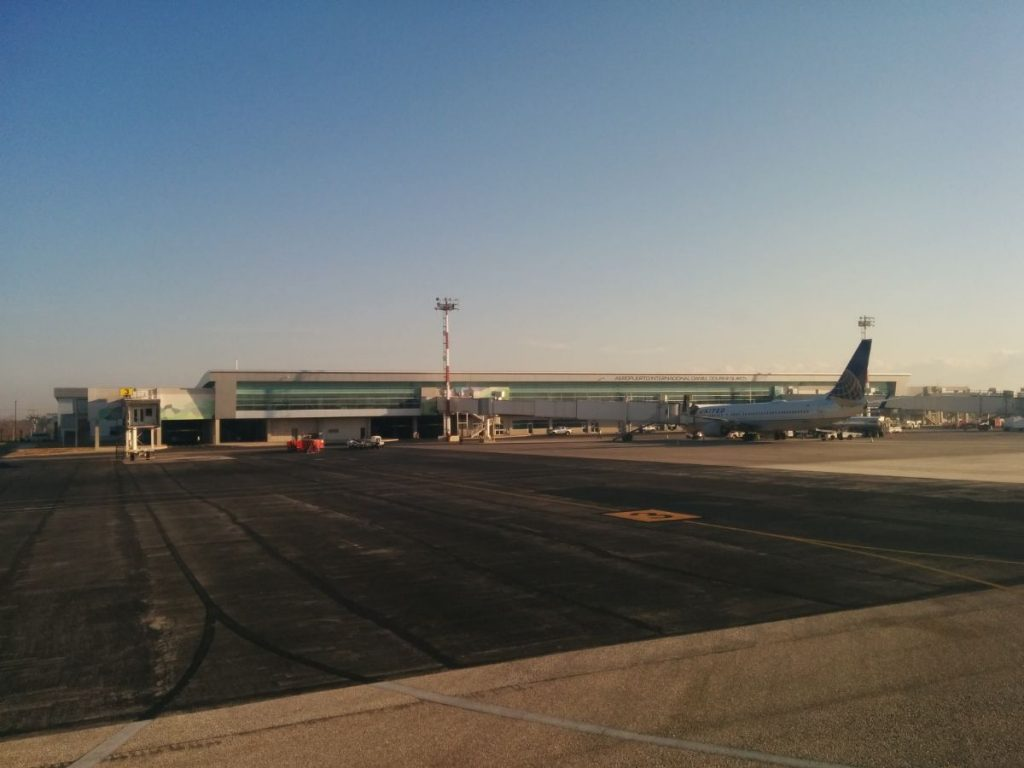 Liberia International Airport Main Building