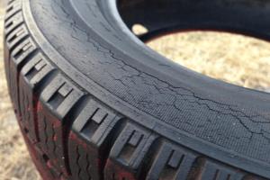 neumáticos tienen una fecha de caducidad