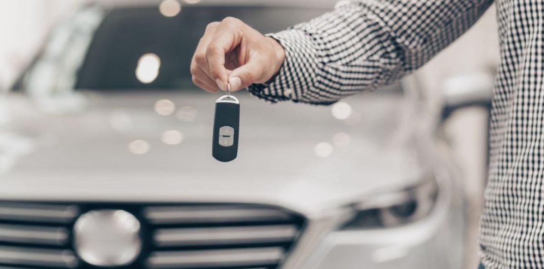 Beneficios de contar con un carro sustituto
