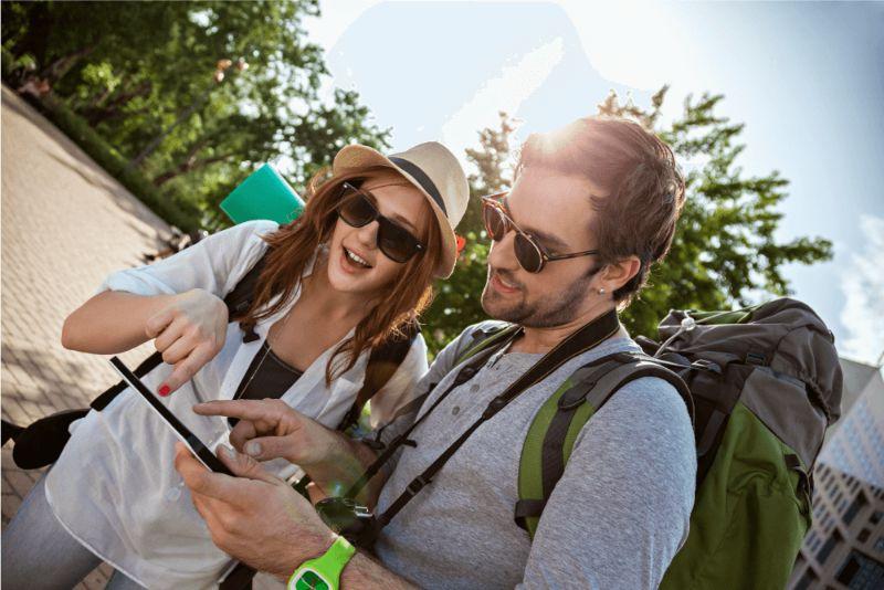 turismo buscando transporte privado en costa rica