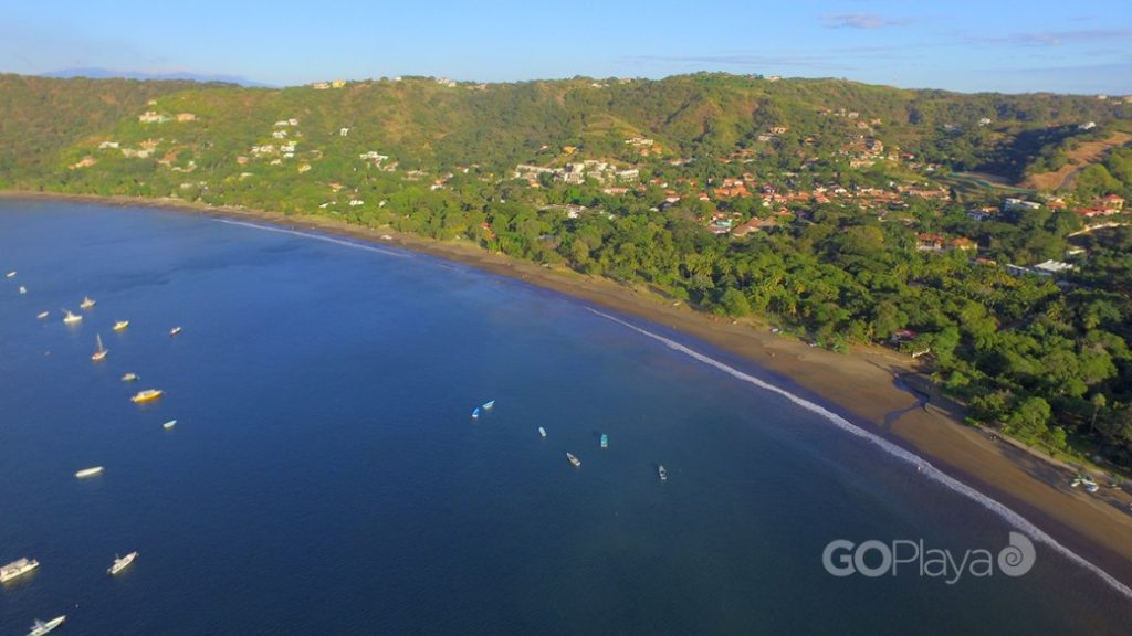 playa el coco guanacaste liberia