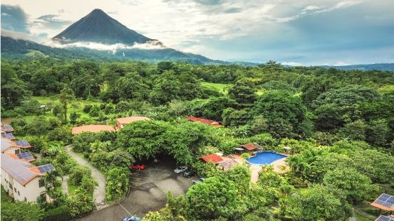 12 reasons why Costa Rica is one of the best vacation destinations