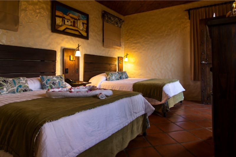 Recuerde revisar las ofertas en Casa Luna Hotel & Spa