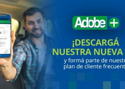 Adobe +