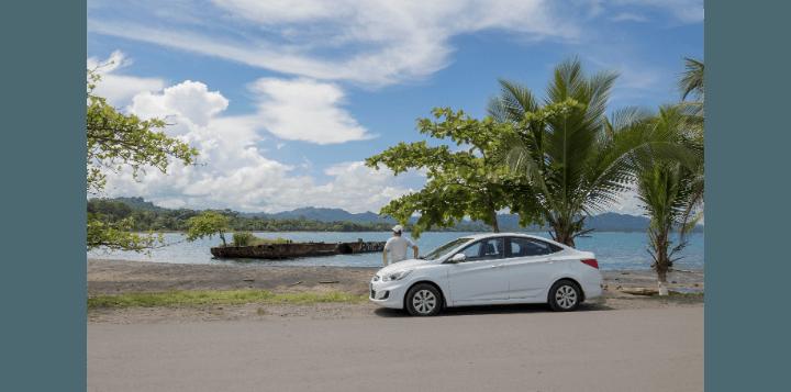 Renta de autos en Limón Costa Rica