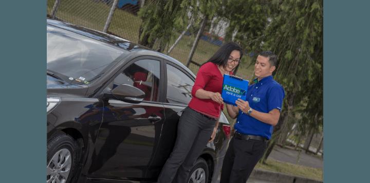 Rent a Car Corporativo Limón Costa Rica