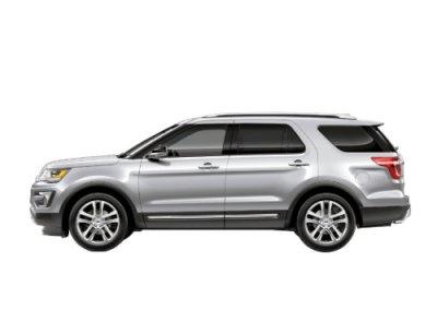Location de SUV Premium