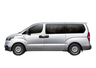 Louer Minivan AT