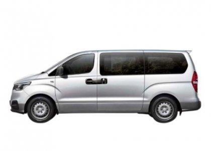 Hyundai H1 TA ou similaire